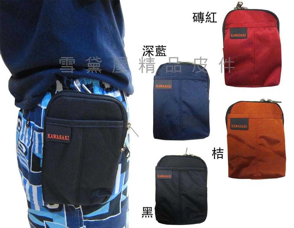 腰包5吋手機超無敵耐用外掛腰包pda袋台灣製造品質保證高單數防水尼龍布材質