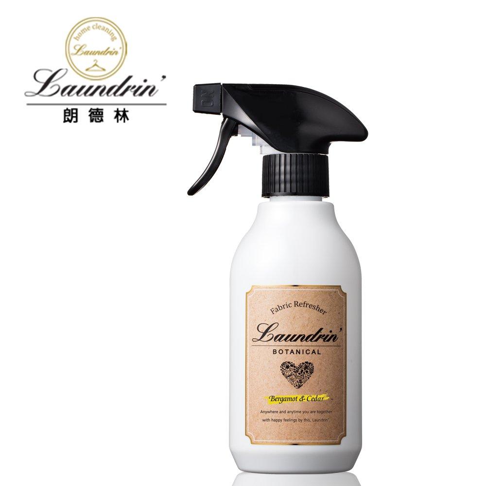 日本Laundrin'香水系列芳香噴霧-佛手柑&雪松香氛300ml