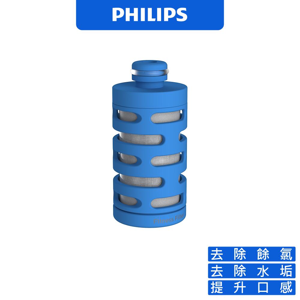philips 飛利浦 awp286 微濾隨身濾水壺濾芯 (單入)