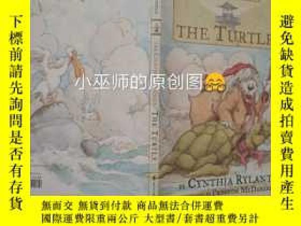 二手書博民逛書店The罕見Lighthouse Family. The Turt