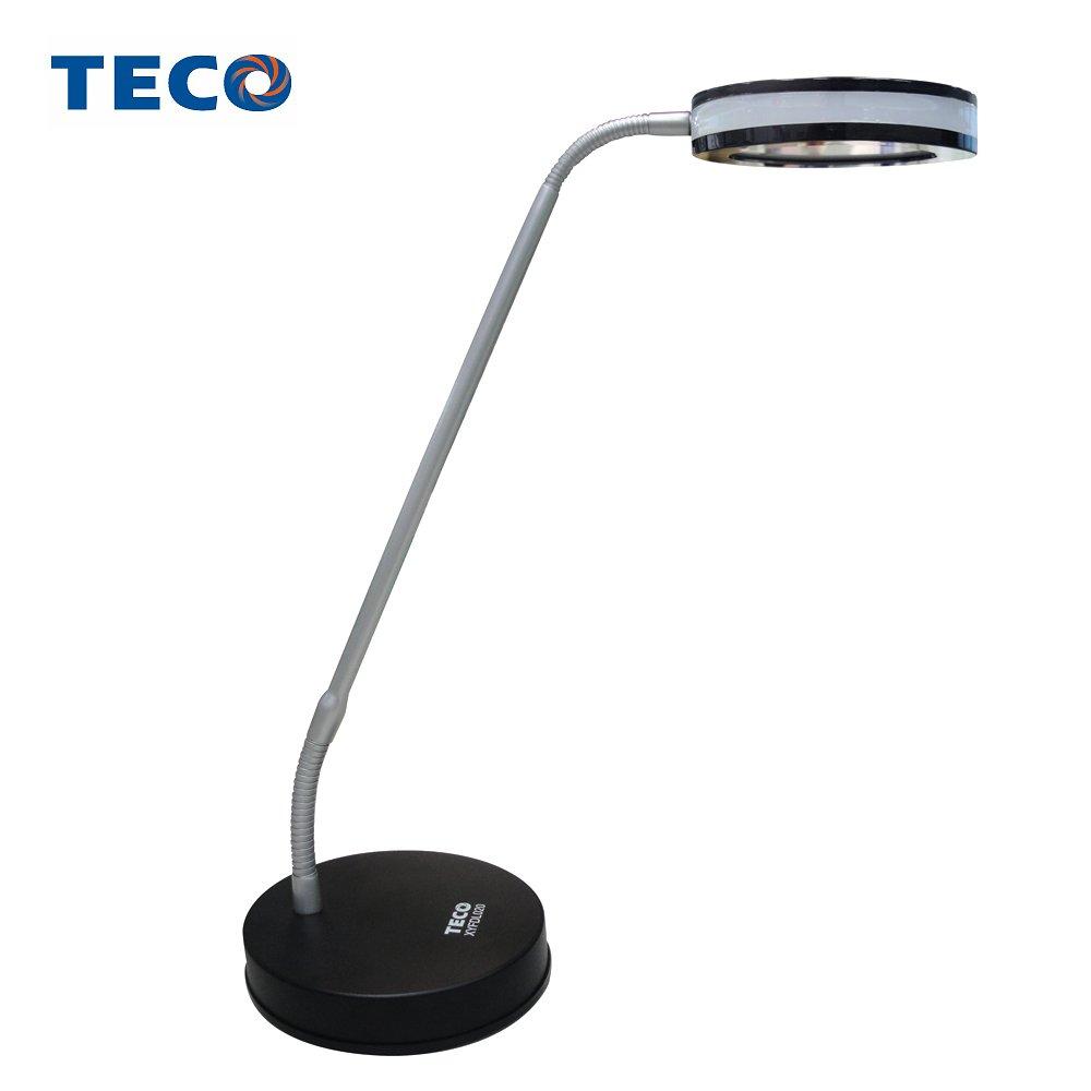 TECO 東元LED飛碟造型檯燈 (XYFDL020)