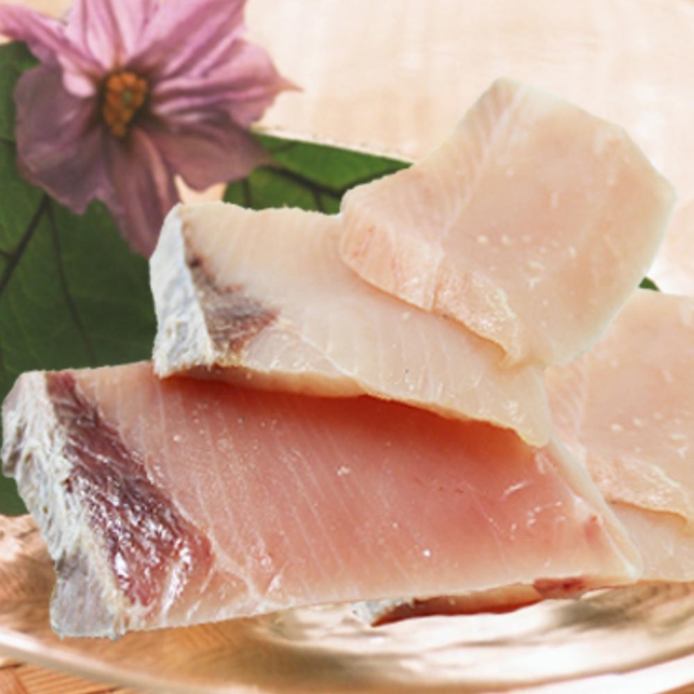 【賣魚的家】深海紅斑魚切片 (220G/2片/包)共20片組