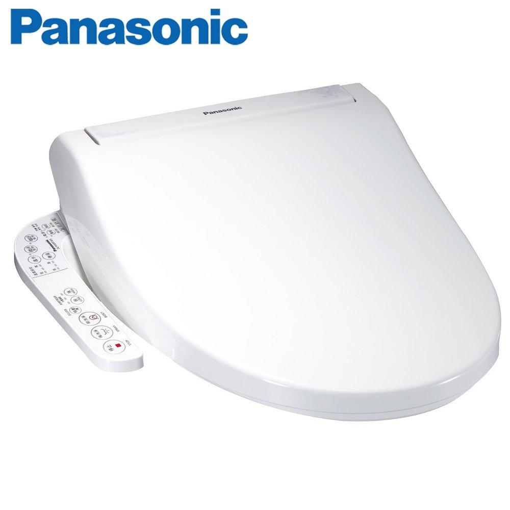 (快速到貨)Panasonic國際牌儲熱式洗淨便座(DL-F610RTWS)