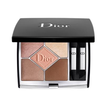Dior迪奧 經典五色眼影7g 多色可選