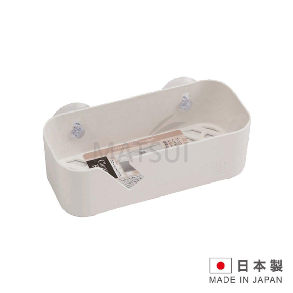 KOKUBO 日本進口 吸盤置物架 IN-KK079