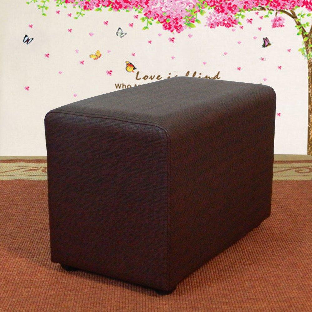 【時尚屋】[ZU]蘇雅長方型腳椅ZU5-6C
