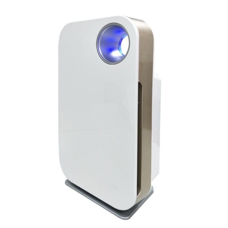 日虎 智慧抗敏空氣清淨機 8-15坪 (團購)