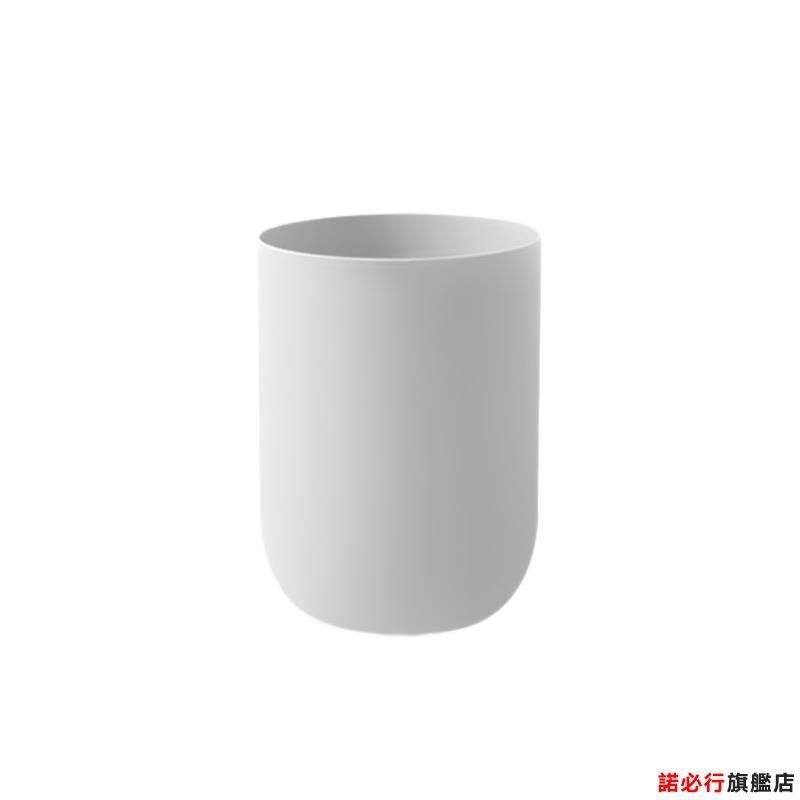 【全館免運】北歐垃圾桶家用客廳臥室廚房拉圾分類辦公室創意廁所簡約大號無蓋