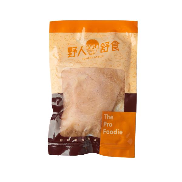 野人舒食舒雞胸-臺式油蔥180g