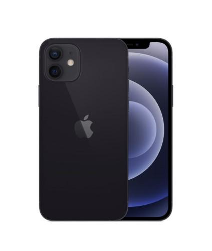 iPhone 12 256GB【新機預購】黑色