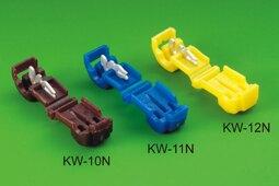 0810 KSS 接線夾KW1N-1 10PCS