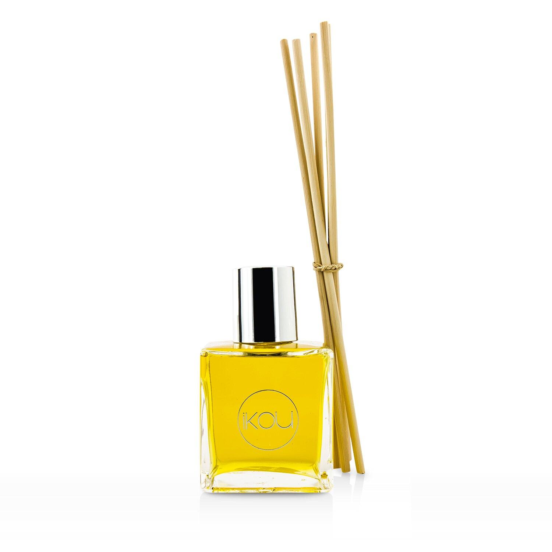 iKOU - Aromacology擴香蘆葦枝 - 減壓 (薰衣草&天竺葵 - 9個月供香)Aromacology Diffuser Reeds - De-Stress (Lavender & Ger