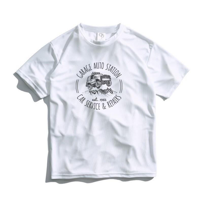 ONE DAY 台灣製 169C329 排汗衫 吸濕排汗 吸排 運動上衣 涼感衣 T恤 素T 短袖上衣 短T 短袖T恤
