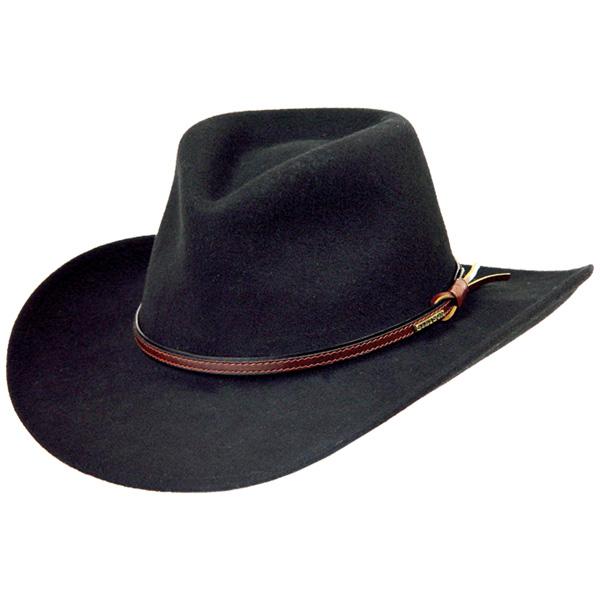 Stetson Bozeman - Soft Wool Cowboy Hat
