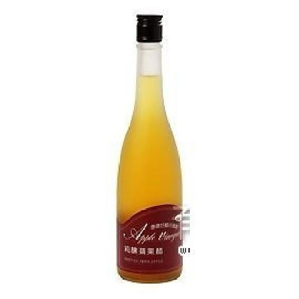 有機園-純釀蘋果醋-COAA認證-無添加 成箱出貨