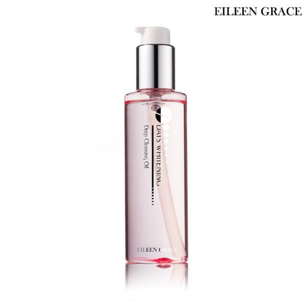 妍霓絲 璀璨光透白 溫和眼唇卸妝液 120ml 雙效深層卸妝油150ml