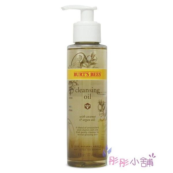 Burt s Bees 蜜蜂爺爺 輕淨卸妝油 177.4ml 植物性溫和卸妝油 卸妝護膚【彤彤小舖】