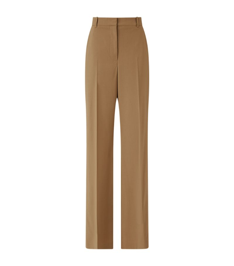 Joseph Wool Tambi Trousers