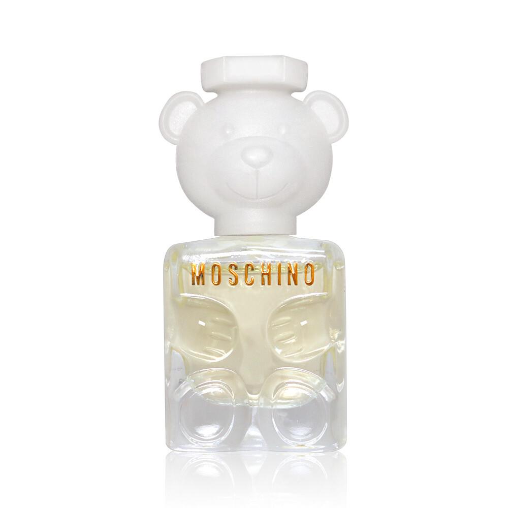 moschino toy2 熊芯未泯 2 女性淡香精 5ml