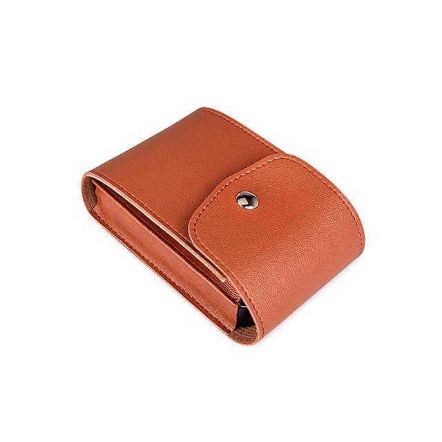 電源滑鼠配件收納包 (EB118) 棕