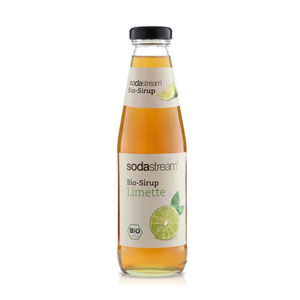 【下殺8折】Sodastream 萊姆糖漿 500ml