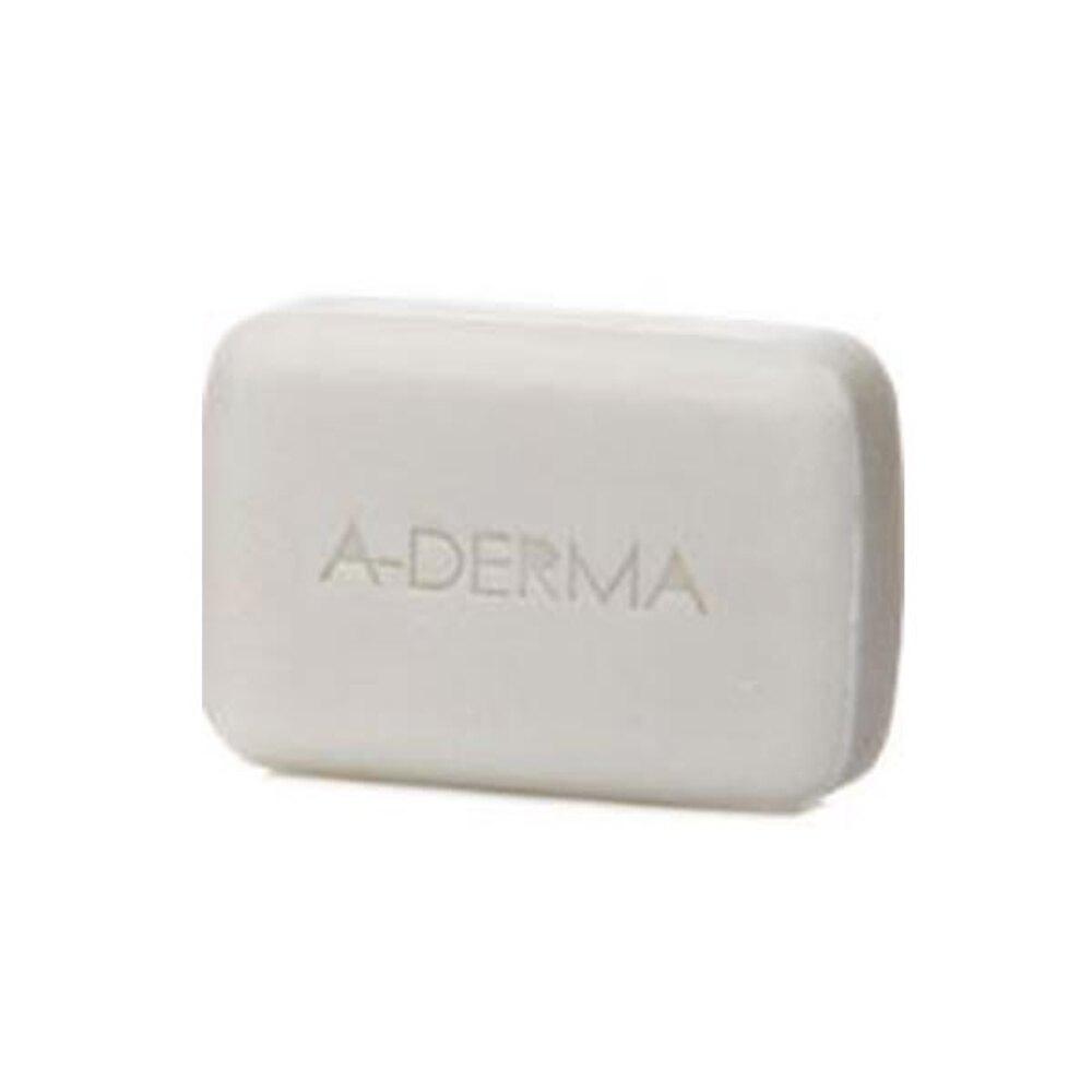 A-DERMA 艾芙美 燕麥非皂性潔膚皂100g 【小三美日】◢D000338