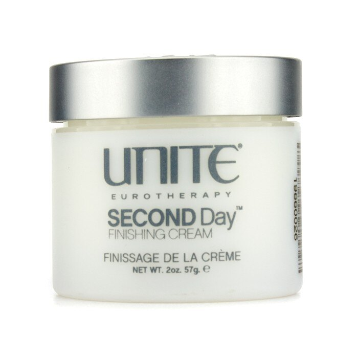 Unite - 第二天髮型乳霜Second Day (定型乳霜)