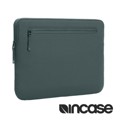 Incase Compact Sleeve with Bionic 16吋 筆電保護內袋 / 防震包-海洋綠