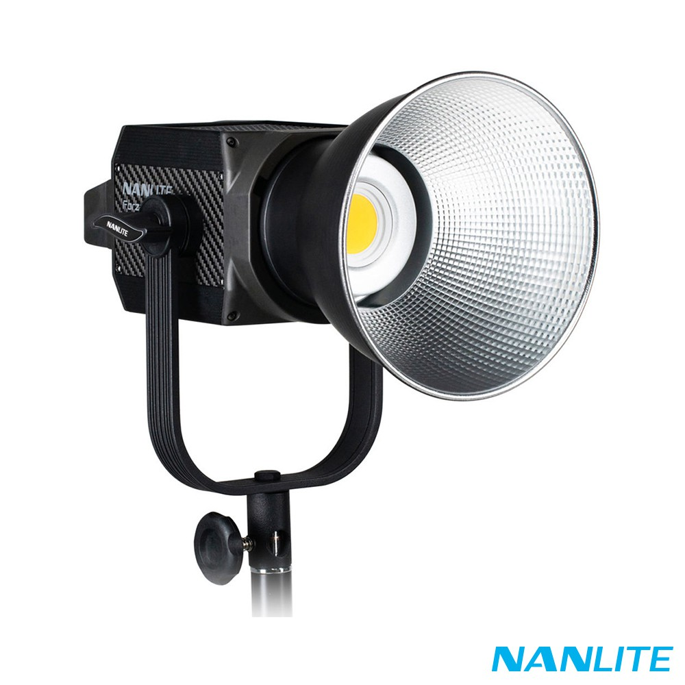 NanLite 南光 南冠 Forza 200 Forza200 LED燈 補光燈 攝影燈 公司貨