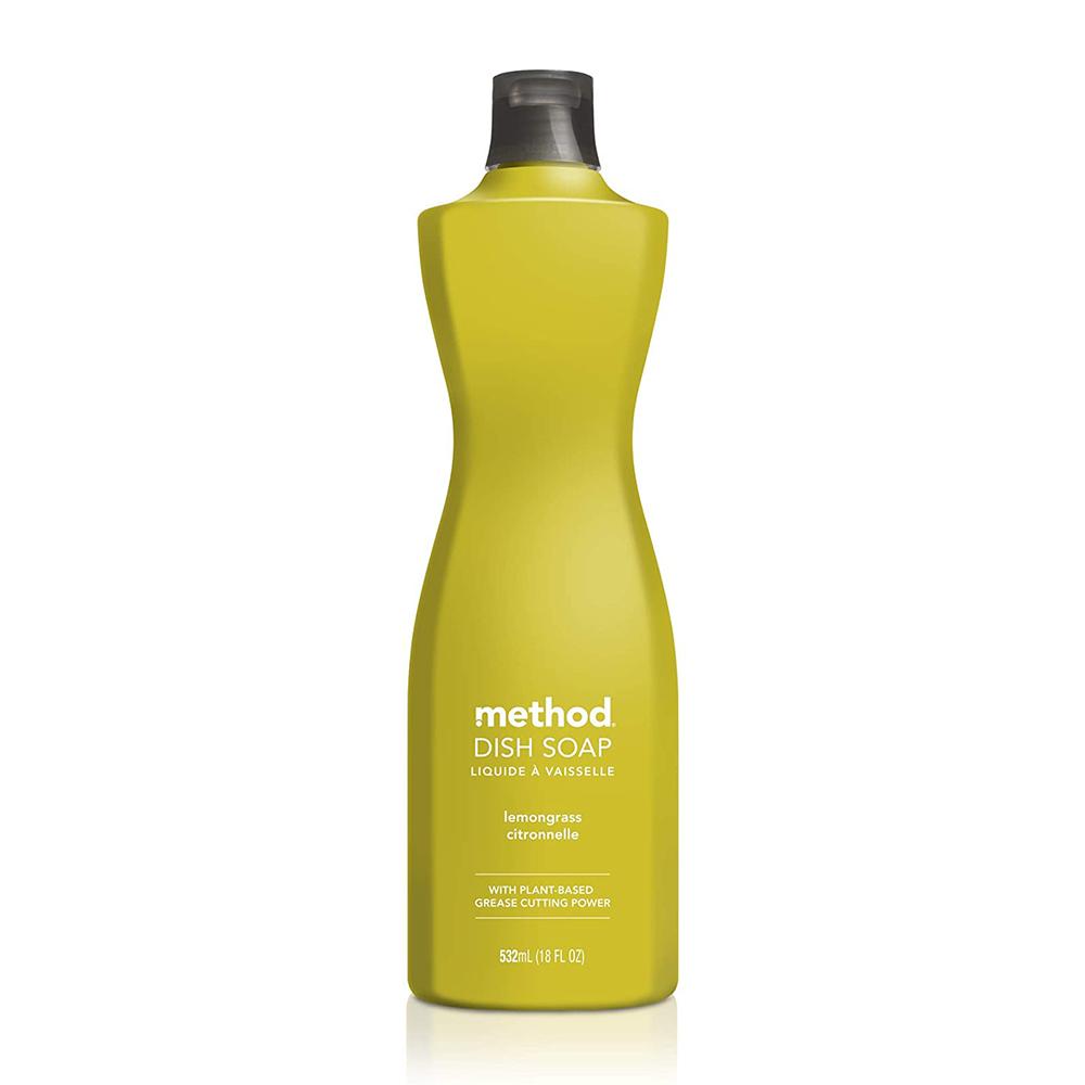 Method 美則莫蘭迪系列洗碗精-檸檬草 532ml