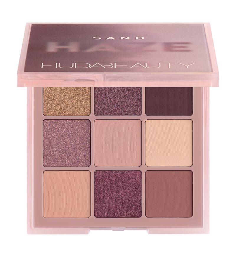 Huda Beauty Mini Sand Haze Palette