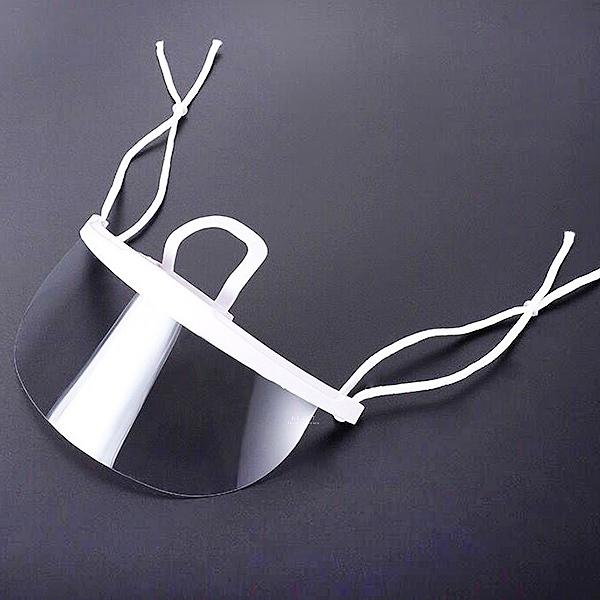 廚房用環保衛生透明口罩 口罩 衛生口罩