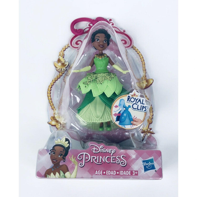 Disney 迪士尼 - 《Disney 迪士尼》迪士尼公主小玩偶系列 - 蒂安娜