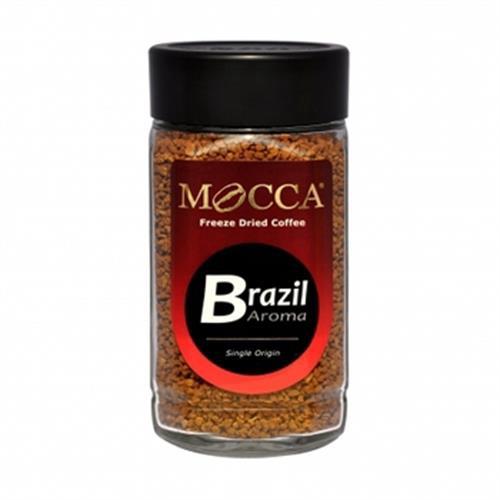 摩卡 巴西香濃咖啡(罐裝)[大買家]