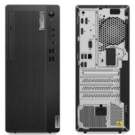 Lenovo ThinkCenter M70t系列(I5) 直立式桌機 11DAS00K00