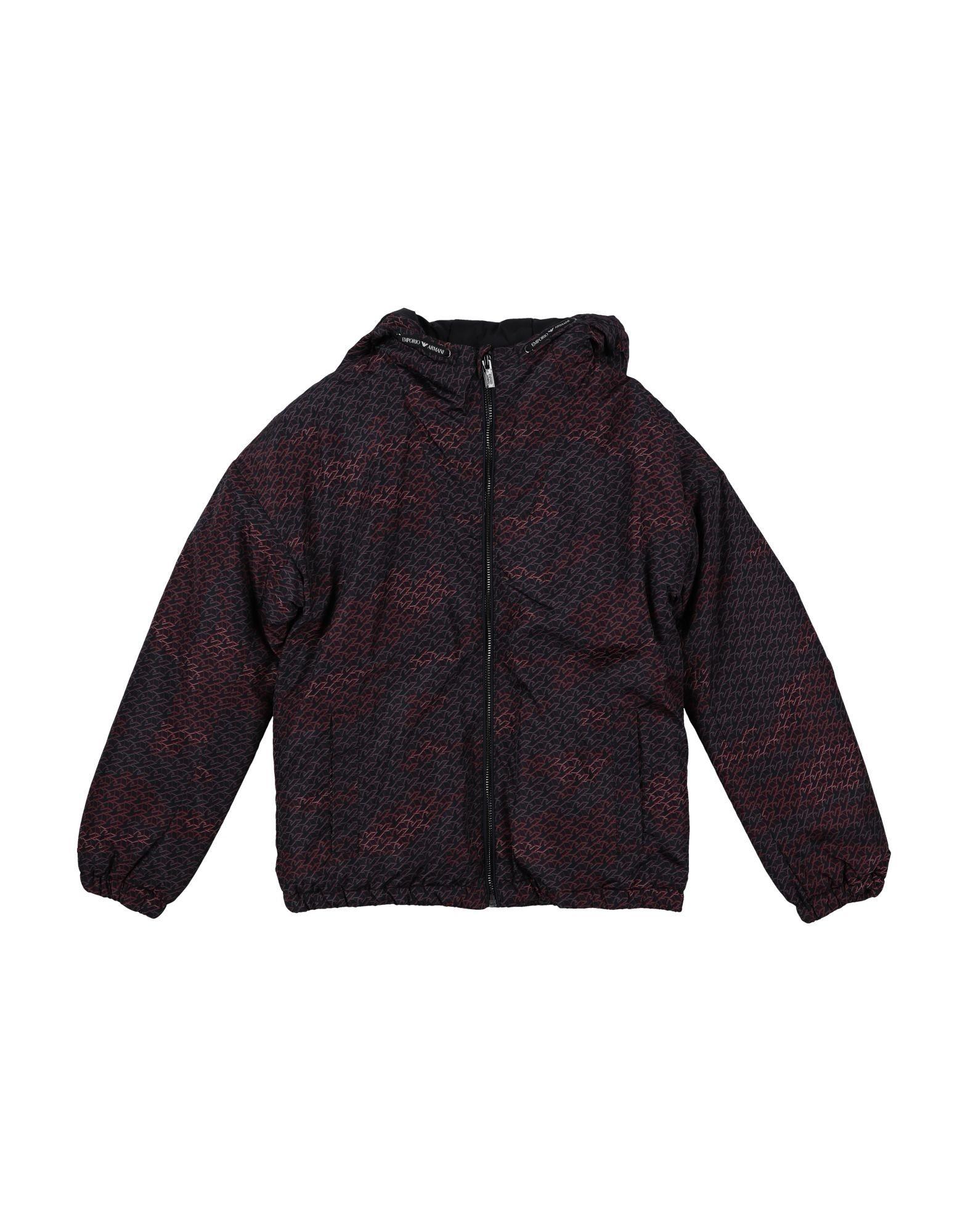 EMPORIO ARMANI Jackets - Item 41993120