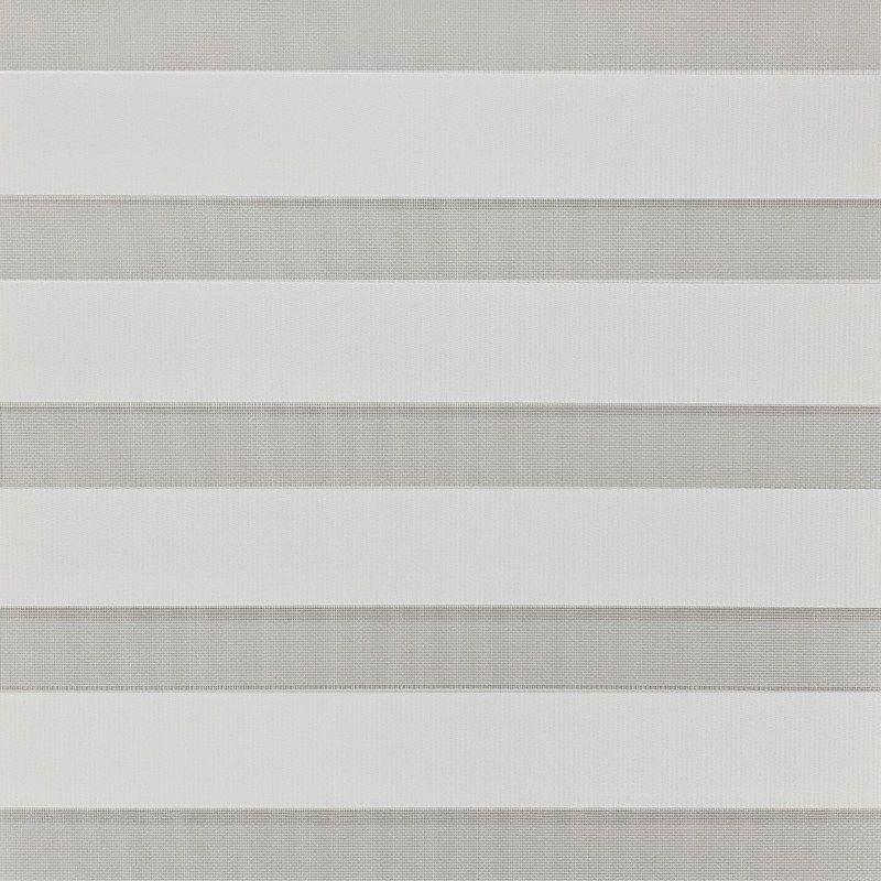Chevron Zebra Light Filtering Blinds