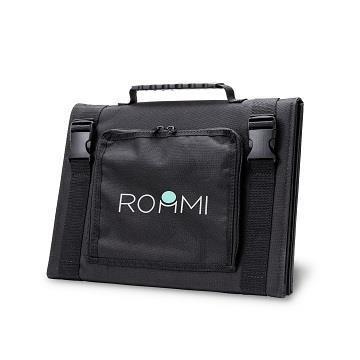 ROOMMI 60W太陽能充電板(RM-60W-01)