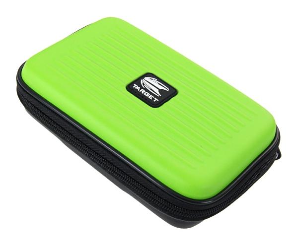 【TARGET】TAKOMA WALLET XL Green 鏢盒/鏢袋 DARTS