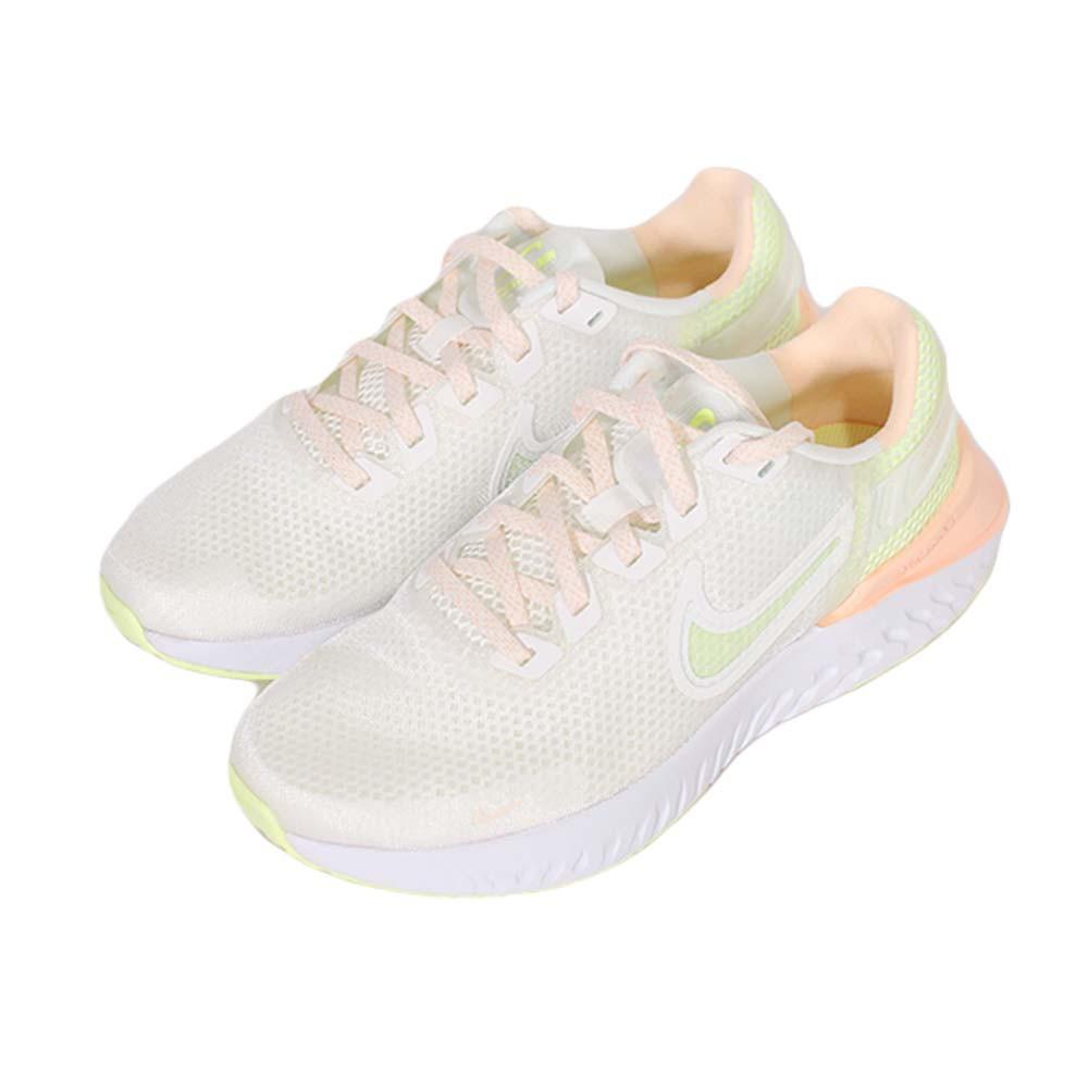 NIKE 女慢跑鞋 WMNS NIKE LEGEND REACT 3 輕量舒適避震路跑 CK2562100 廠商直送