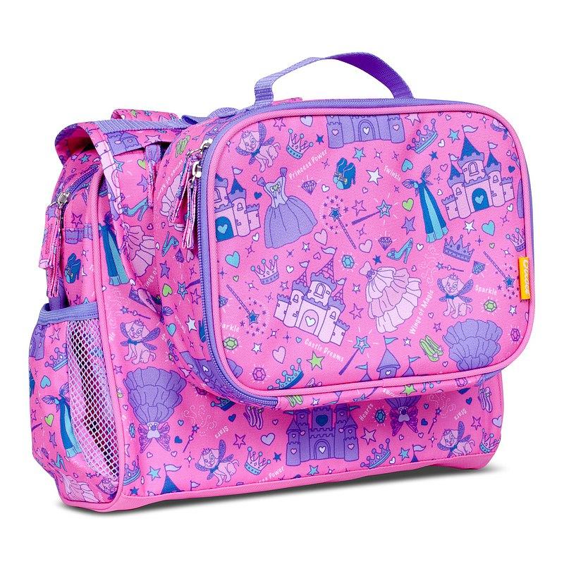 美國Bixbee公主仙子小童背包手提保溫袋套組