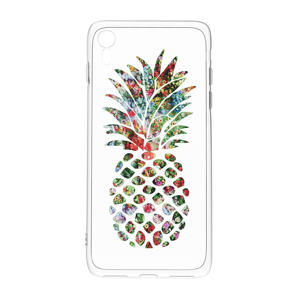 APPLE iPhone手機殼 TPU 手機殼 設計師商品