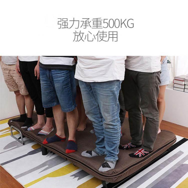 沙髮床 沙髮床小戶型多功能客廳單雙人經濟組合出租房網紅省空間折疊兩用