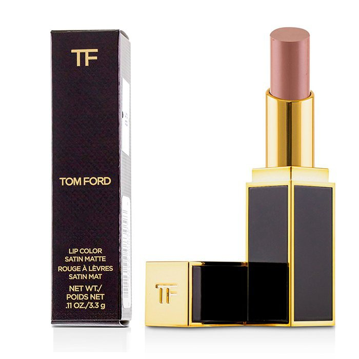 TOM FORD - 設計師絲絨霧光唇膏Lip Color Satin Matte