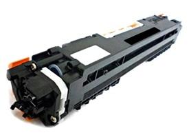 HP CE310A (126A) 黑色全新副廠碳粉匣 CP1025NW/M175A/M175NW