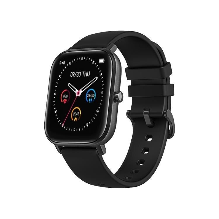 P8智慧手表監測1.4英寸高清全觸摸屏多運動手環IP67防水