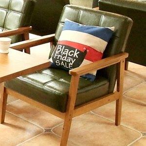 【免運】美式復古工業風沙發 咖啡廳雙人沙發 西餐廳休閒卡座洽談接待桌椅 NMS 【喜迎新春 全館8.5折起】