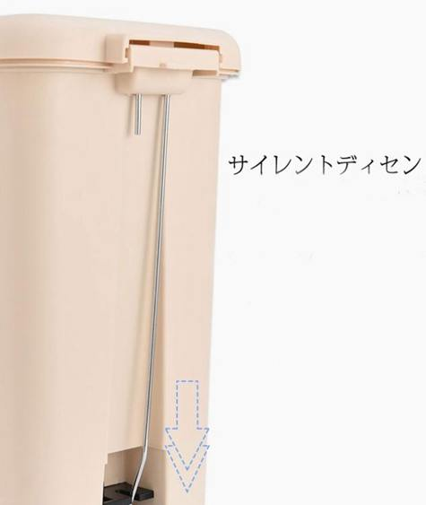 垃圾桶 大號腳踏式垃圾桶家用衛生間客廳臥室廚房帶蓋創意腳踩分類拉圾筒