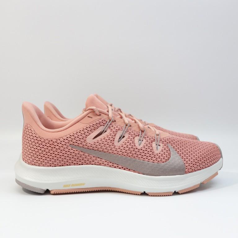 NIKE WMNS QUEST 2 女生鞋 CI3803 600 慢跑鞋 運動鞋【DELPHI23】