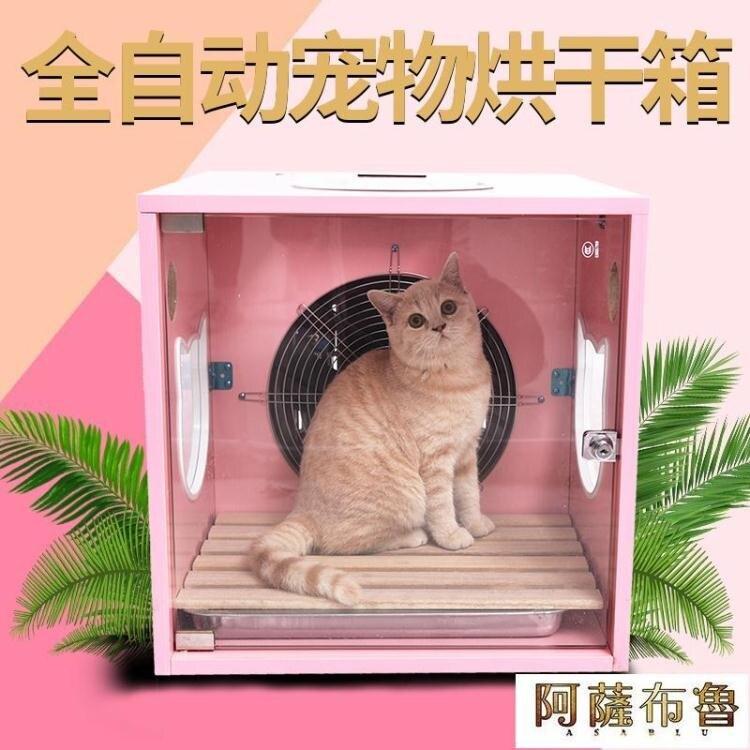 [快速出貨]吹風機全自動寵物烘干箱吹毛機烘干機狗貓吹風機吹水機洗澡神器靜音用 凯斯盾數位3C 交換禮物 送禮